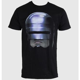 t-shirt film uomo Robocop - Robohead 2 - AMERICAN CLASSICS, AMERICAN CLASSICS, Robocop