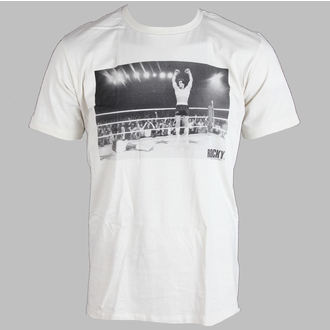 t-shirt film uomo Rocky - Yippee - AMERICAN CLASSICS