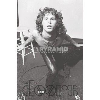 poster The Doors - Jim - PYRAMID POSTER, PYRAMID POSTERS, Doors