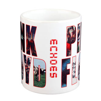 tazza Pink Floyd - Echoes - PYRAMID POSTER, PYRAMID POSTERS, Pink Floyd