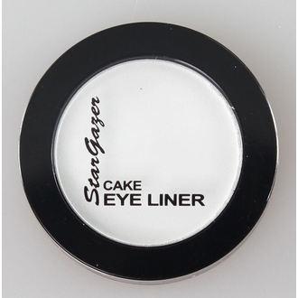occhi ombretto STAR GAZER - Torta Eyeliner - White, STAR GAZER
