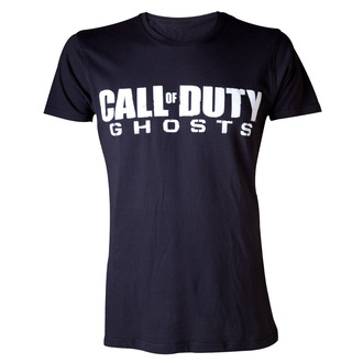 t-shirt uomo Call Of Duty - Logo - LIVE NATION, LIVE NATION