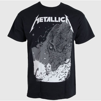 t-shirt metal uomo Metallica - Phantom Lord - LIVE NATION, LIVE NATION, Metallica