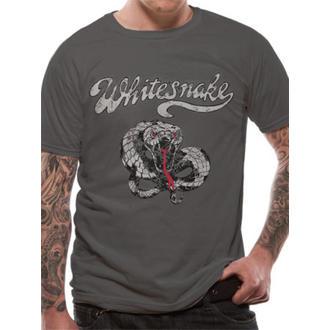 t-shirt metal uomo Whitesnake - Make Some Noise - LIVE NATION, LIVE NATION, Whitesnake
