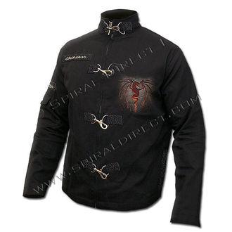 giacca primaverile / autunnale uomo - Dragon Furnace - SPIRAL, SPIRAL
