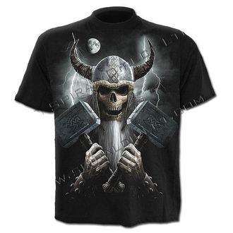 t-shirt uomo - Celtic Warrior - SPIRAL, SPIRAL