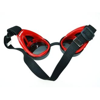 cyber occhiali POIZEN INDUSTRIES - Googgle CG2, POIZEN INDUSTRIES