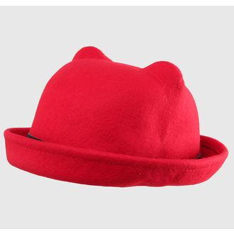 cappello POIZEN INDUSTRIES - Kitty Bombetta, POIZEN INDUSTRIES