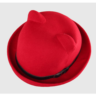 cappello POIZEN INDUSTRIES - Kitty Bombetta, POIZEN INDUSTRIES