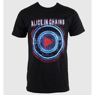 t-shirt metal uomo Alice In Chains - Played - BRAVADO, BRAVADO, Alice In Chains