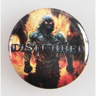 spille Disturbed - Indestructo 5 BTN - BRAVADO, BRAVADO, Disturbed