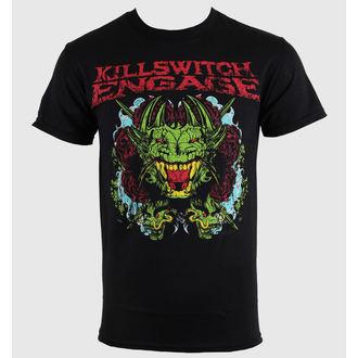 t-shirt metal uomo Killswitch Engage - Dragon - BRAVADO, BRAVADO, Killswitch Engage