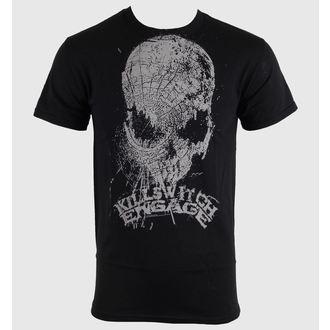 t-shirt metal uomo Killswitch Engage - Shattered - BRAVADO, BRAVADO, Killswitch Engage