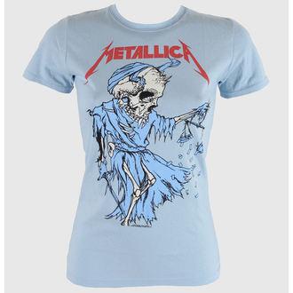 t-shirt metal donna Metallica - Cartoon Reaper - BRAVADO, BRAVADO, Metallica