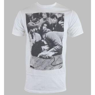 t-shirt metal uomo Doors - Wht - BRAVADO, BRAVADO, Doors