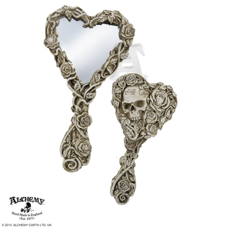 specchio Alchemy Gothic - Destino Of Narciso, ALCHEMY GOTHIC