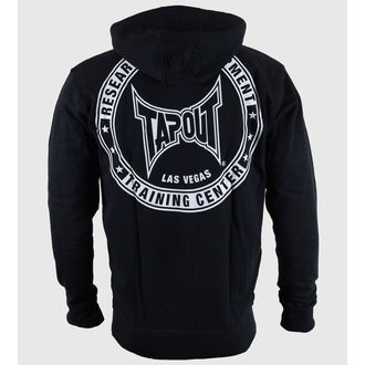 felpa con capuccio uomo - Training Center 1 - TAPOUT, TAPOUT