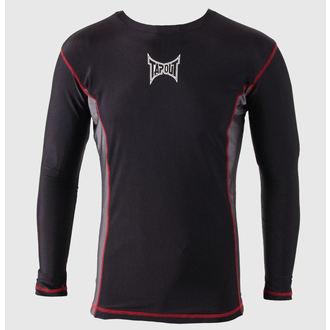 t-shirt street uomo - Rashguard - TAPOUT, TAPOUT