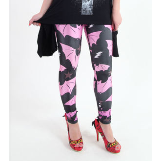 pantaloni donna (leggings) KILLSTAR, KILLSTAR