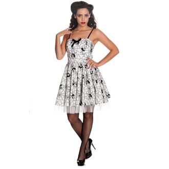 vestito donna HELL BUNNY - Mary Jane - WHT, HELL BUNNY