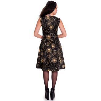vestito donna HELL BUNNY - Tabitha, HELL BUNNY