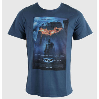 t-shirt film uomo Batman - Dark Knight - LEGEND, LEGEND