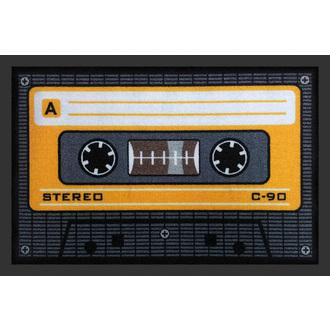 zerbino Nastro - Orange - ROCKBITES, Rockbites