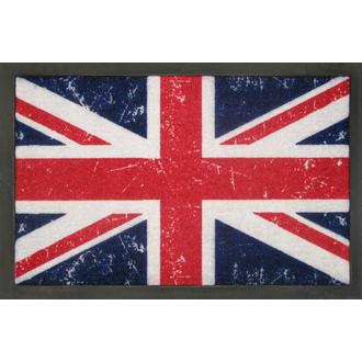 zerbino Flagge UK - ROCKBITES, Rockbites