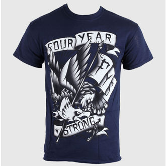 t-shirt metal uomo Four Year Strong - Eagles Spear - LIVE NATION, LIVE NATION, Four Year Strong