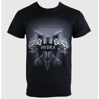 t-shirt metal uomo Within Temptation - Hydra Grey - LIVE NATION, LIVE NATION, Within Temptation