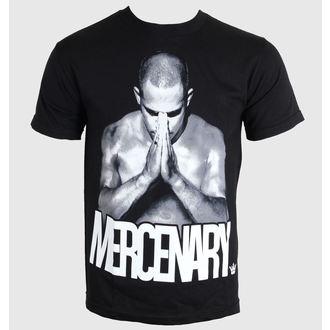 t-shirt hardcore uomo - Mercenary - MAFIOSO, MAFIOSO