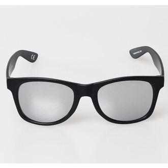 occhiali sole VANS - Spicoli 4 Shades - Nero opaco, VANS