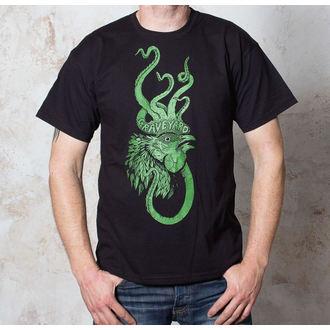 t-shirt metal uomo Graveyard - Blacktupp - Buckaneer, Buckaneer, Graveyard