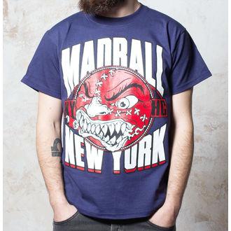 t-shirt metal uomo Madball - Red Ball - Buckaneer, Buckaneer, Madball