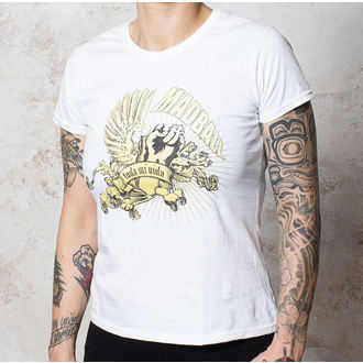 t-shirt metal donna Madball - Toda Mi Vida - Buckaneer, Buckaneer, Madball