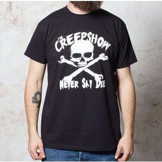 t-shirt metal uomo Creepshow - Goonies Skull - Buckaneer, Buckaneer