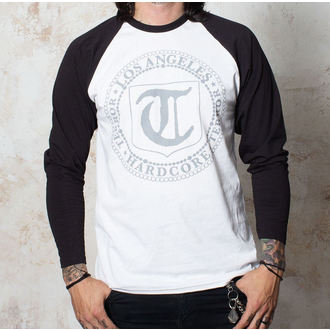 t-shirt metal uomo Terror - Badge - Buckaneer, Buckaneer, Terror