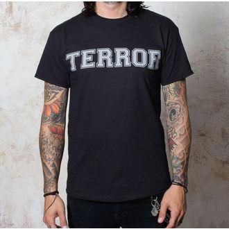 t-shirt metal uomo Terror - BigT - Buckaneer, Buckaneer, Terror