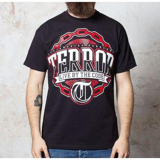 t-shirt metal uomo Terror - Chain - Buckaneer, Buckaneer, Terror