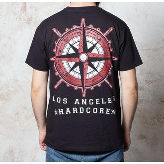 t-shirt metal uomo Terror - Compass - Buckaneer, Buckaneer, Terror