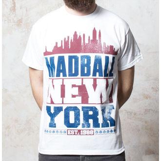 t-shirt metal uomo Madball - Skyline - Buckaneer, Buckaneer, Madball