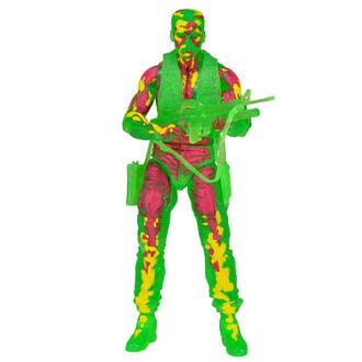 figure Predator 2 - Termico Vision Olandese, NECA