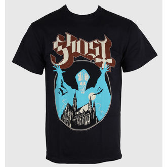 t-shirt metal uomo Ghost - - ROCK OFF, ROCK OFF, Ghost