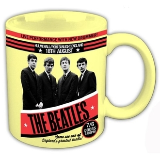 tazza The Beatles - Porto Luce del sole - ROCK OFF, ROCK OFF, Beatles