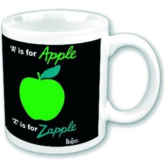 tazza The Beatles - Be Is For Mela Z Is For Zapple - ROCK OFF, ROCK OFF, Beatles