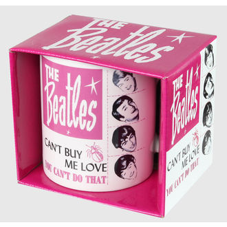 tazza The Beatles - Can´t Acquistare Me Love - ROCK OFF, ROCK OFF, Beatles