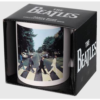 tazza Beatles - Abbey road - ROCK OFF, ROCK OFF, Beatles