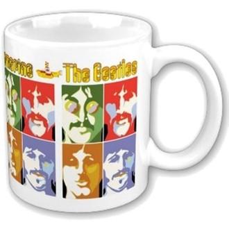 tazza The Beatles - Sea Of Scienza - ROCK OF, ROCK OFF, Beatles