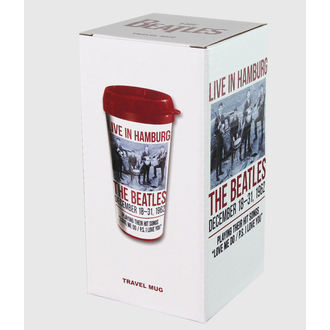 tazza termo The Beatles - Amburgo - ROCK OFF, ROCK OFF, Beatles