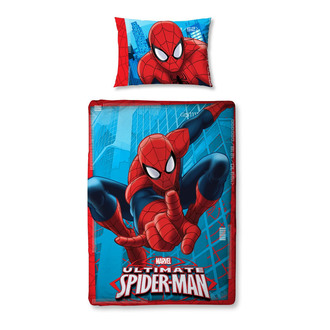lenzuola Spiderman - The City, NNM, Spiderman